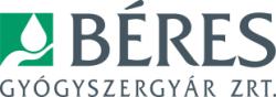 Béres Gyógyszergyár ZRt.