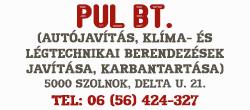 Pul Bt.